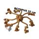 Přetahovadlo chobotnice