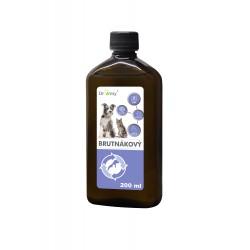 Brutnákový olej 200 ml