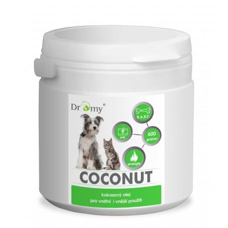 Kokosový olej 600g