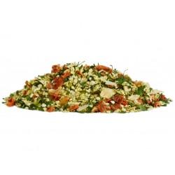 Instatní jáhlové vločky se zeleninou 1000g