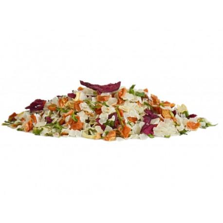 Rýžové vločky se zeleninou 1000g