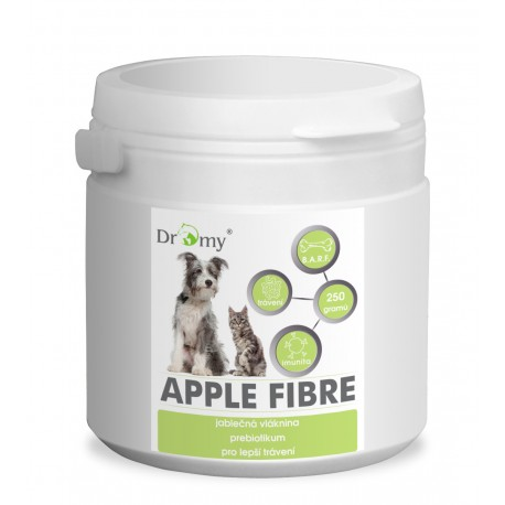 Apple fibre BARF 250g
