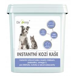 Instantní rýžová kaše s kozím mlékem a prebiotiky 1500 g