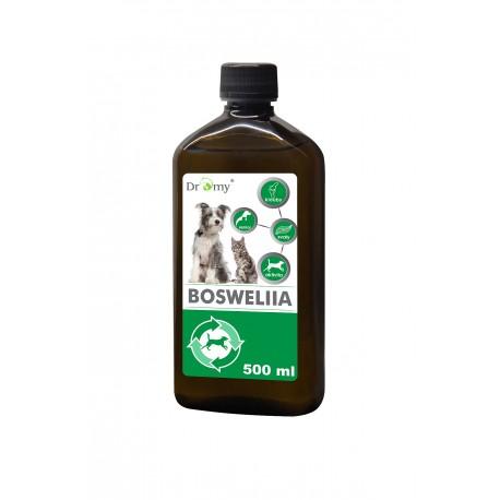 Boswellia liq. 500 ml