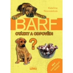 BARF otázky a odpovědi  -  NOVINKA !!!