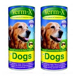 Verm-X Dog 2x100g AKCE