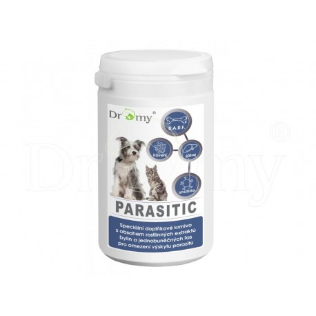 Parasitic 600g