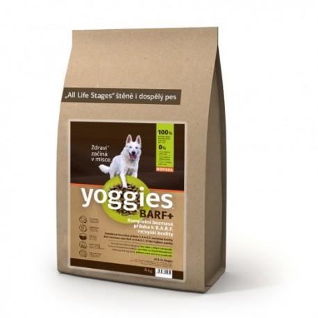 Yoggies BARF+ 4kg