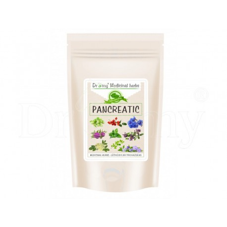 Dromy Pancreatic 250g