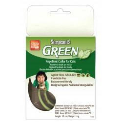 Sergeant´s Green obojek pes 35cm - AKCE
