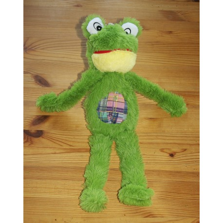 Žabák zelený 40cm