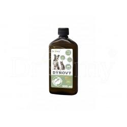 Dýňový olej 500 ml