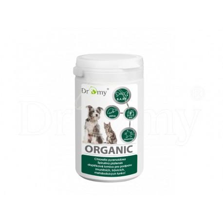 Organic 400g + 20% ZDARMA
