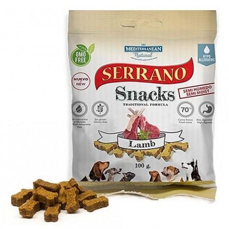 Serrano Snack Jehně100g