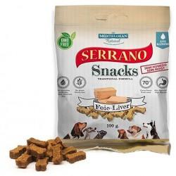 Serrano Snack Hovězí 100g
