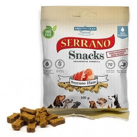 Serrano Snack šunka 100g