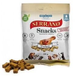 Serrano Snack krůta 100g