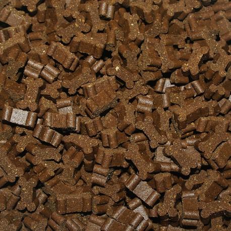 MINI kostičky divočina 250g
