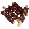 Plátky z tresky twister kachna 250g