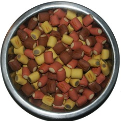 Sušenky trubička mini 1000g
