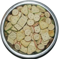 Sušenky sendvič 1000g