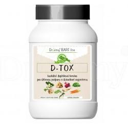 D-TOX 300g + 20% ZDARMA