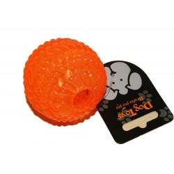 pamlskovník míček oranžový