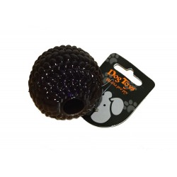 pamlskovník míček fialový