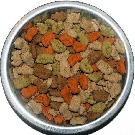 Sušenky zvířátka MIX 500g