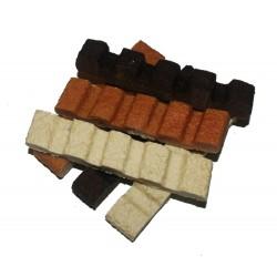 MIX Bars 1+1+1 ks žvýkací tyčky