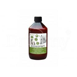 Konopný olej 1000 ml