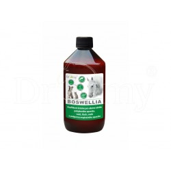 Boswellia liq. 1000 ml