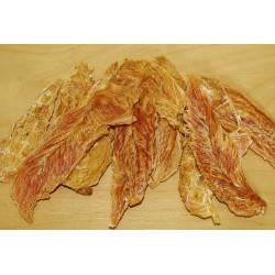 Kuřecí prsa sušená 100g