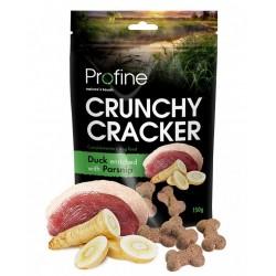 Crunchy cracker kachna/pastiňák 150g