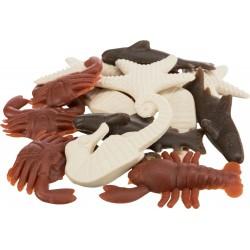 Ocean Snacks tuňák/kuře100g