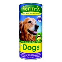 Verm-X Dog 100g