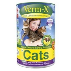 Verm-X Cat 100g