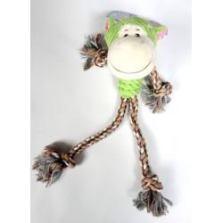 Přetahovadlo panák opička