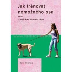 Jak trénovat nemožného psa