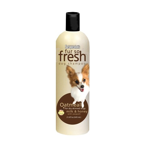 FSF Oatmeal šampon