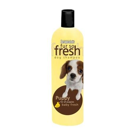 FSF Puppy šampon