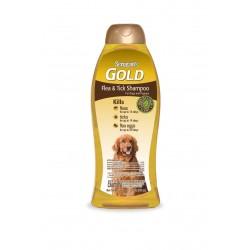 Sergeant's Gold insekticidní šampon pro psy