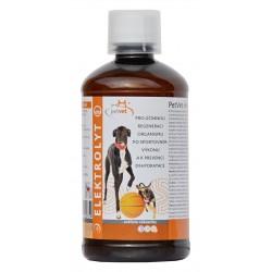 PetVet Elektrolyt 500 ml