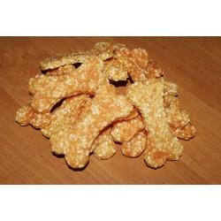 Kost s kuřecím masem a rýží 290g
